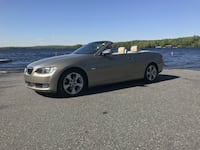 2008 BMW 3 Series 2dr Conv 328i SULEV Salem