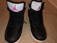 Air Jordan 1 Flight 5s Toronto