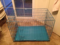 36 inch in Length Animal crate/cage Fairfax, 22033