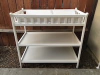 Baby changing table Huntington Beach, 92647