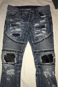 Dope Brand Jeans