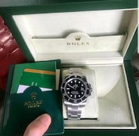 Identical R Watch Mens time piece  3742 km