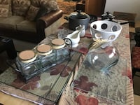 Everything you see all clean and in good condition from a non-smoking pet free home will sell items separately Calgary, T3M 0Y1