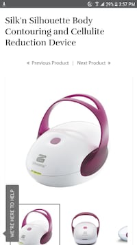 pink and white wireless headphones 777 km