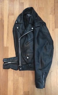 UNIK LEATHER JACKET Delancey, 13752