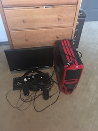 Custom Gaming PC, priced well! Cypress, 77429