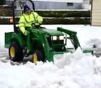 Snow Removal Virginia Beach