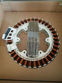 New LG Washer Stator Assembly Front Royal, 22630