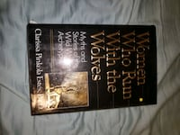 Women Who Run With The Wolves: Myths And Stories Of The Wild Woman Falls Church, 22043