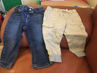Baby boys pants East Northport, 11731