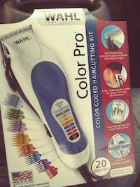 Wahl Color Pro Clippers Bakersfield, 93301
