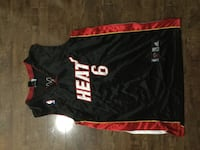 Lebron James Miami Heat. Jersey  Ajax, L1S 2T3