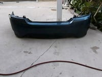 [TL_HIDDEN] 7 Nissan Versa  Rear Bumper OEM Los Angeles, 91331