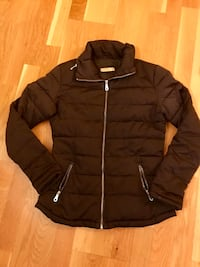 Vinter brown jacket  Massimo Dutty Oslo, 0585
