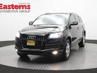 2015 Audi Q7 3.0T Premium Plus Laurel, 20723