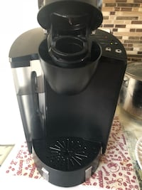 black and gray Keurig coffeemaker Germantown, 20874