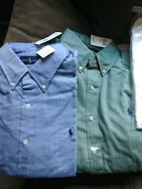 Polo button down Brentwood, 20722