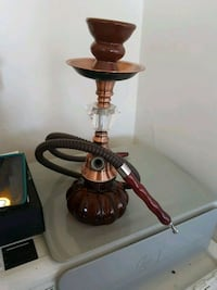 Small hookah like new Ottawa, K2P 0V9