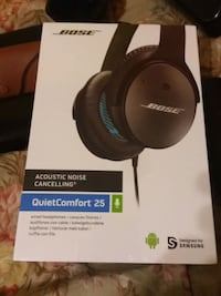 NEW Bose Wired Headphones Lewisville