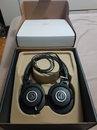 Audio Technica Mornitor Headphone Toronto, M2H 1N8