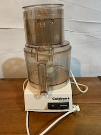 Cuisinart DLC-8 Plus Food Processor