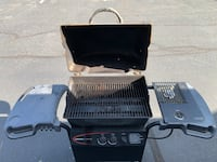 Used Working Gas Grill Fairfax, 22030