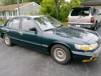 97 mercury grand marquis South Haven