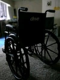 Wheelchair by drive Brand New Buena Park, 90621