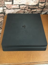 Ps4 500 GB Slim. (Playstation 4 500gb)