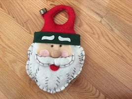 CHRISTMAS DECORATIONS DIM 12 INCHES