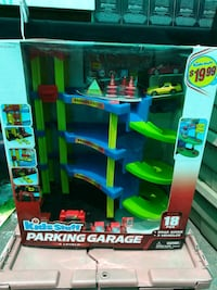 Kid toys car garage new Rohnert Park, 94928