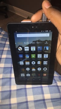Amazon fire  New Orleans, 70131