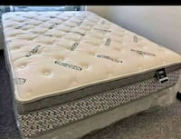 Queen/King Pillowtop Mattress- (Details Below) Albuquerque, 87109