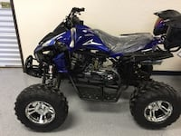 200cc ATV (Brand New) Mesquite, 75150