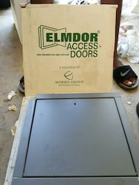 Elmdor access doors Temple Hills, 20748
