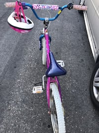 Girls bike Ventura, 93001