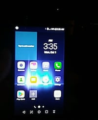 LG fortune 2 android smartphone McComb, 39648