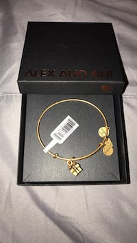 Alex and Ani Present Bangle  Fair Lawn, 07410