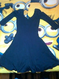 G:21 LADY'S CASUAL DRESS