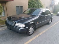Mercedes - c 280 - 1994 trade welcome Port Moody, V3H 2C1