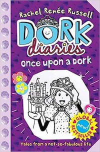 Dork diaries  Sheffield, S21 2BX