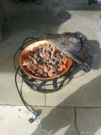 Propane fire pit Conway, 29527