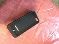 Mophie case iPhone 6 excellent condition  Pompano Beach, 33064
