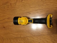 Flash light 20Volt dewalt Warrenton, 20186