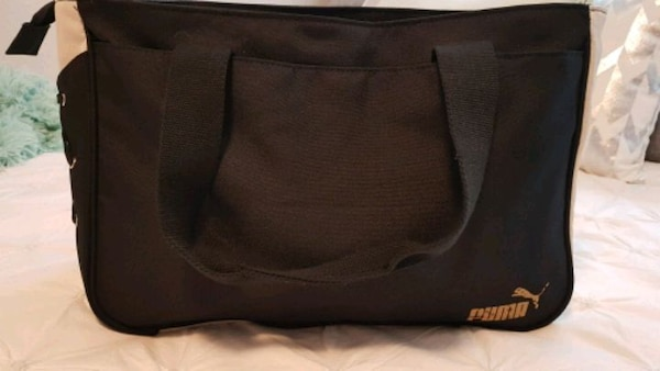 Puma day/gym bag ece63a97-999b-4955-b27b-fbf6be7c32bd