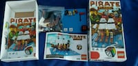 LEGO *retired* Pirate Plank game $16 Port Orange, 32128