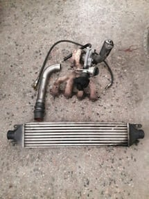 Honda15 ex 14 16   turbo kit