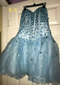 Mardi Gras or Formal Dresses Sizes 1/3/4/5/Small