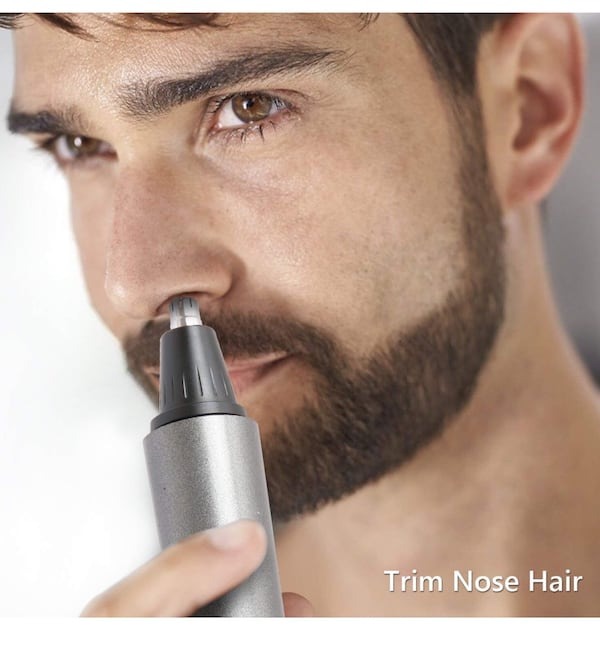 Brand new in box SUPRENT Nose, Ear Hair Trimmer, Precision Trimmer 2af871a6-3731-4029-8e9a-48cee969f8d1