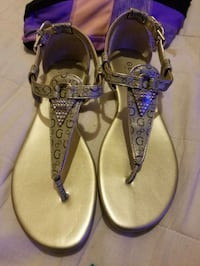 Guess sandals Pharr, 78577